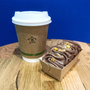 Coffee and Cake Voucher The Bead Shop Nottingham